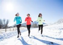 3 причины стать спортивнее этой зимой
