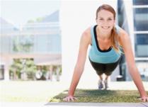 Войдите в форму: 9 шагов к активному образу жизни