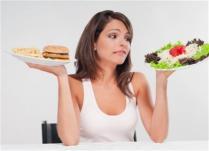 Ошибки похудения: 6 способов испортить фигуру на диете