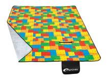 Spokey Одеяло Для Пикника Bricks