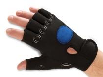 Dr. Levine's magnetic gloves Dr. Levine