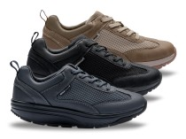 Adaptive женские туфли с эластичной подошвой Walkmaxx