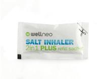 Пакетики для солевого ингалятора 2 в 1 Plus