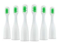 6 сменных насадок для зубной щетки Sonic