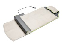 Stretch and Massage Back Mat