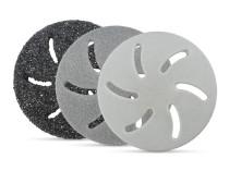Дополнительные насадки для вакуумного прибора для удаления огрубевшей кожи 3 шт