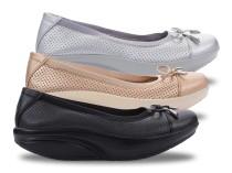 Walkmaxx балетки Ballerinas Elegant 3.0 Comfort