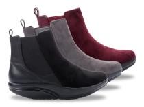Comfort Style Полусапоги женские Walkmaxx