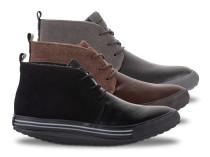 Walkmaxx мужские полусапоги Ankle Pure