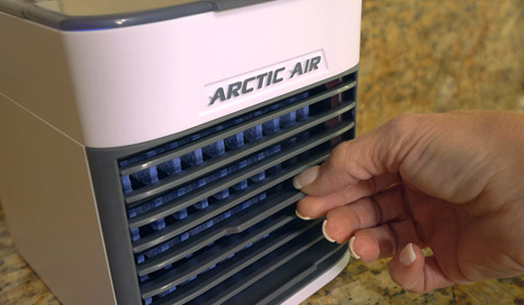 Охладитель воздуха Rovus Arctic Air Ultra