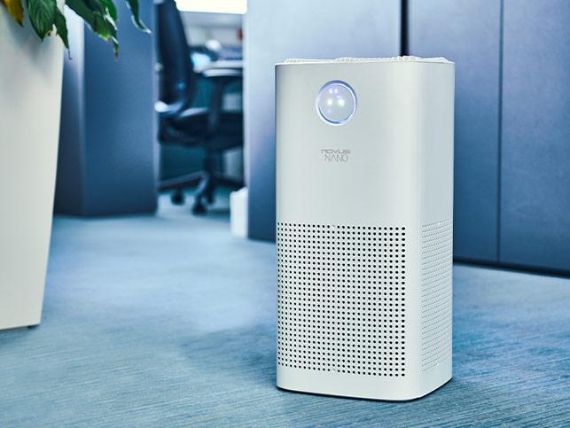 Очиститель воздуха Rovus Nano