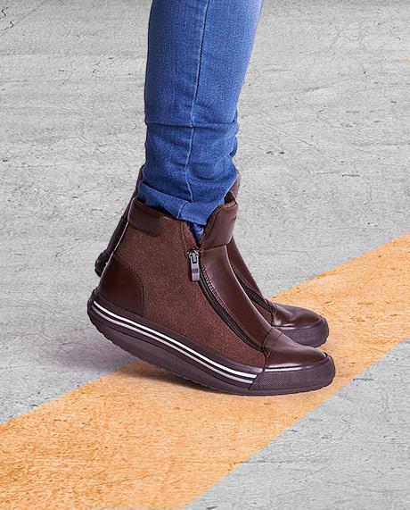 Женские ботинки на танкетке Walkmaxx 4.0 Comfort