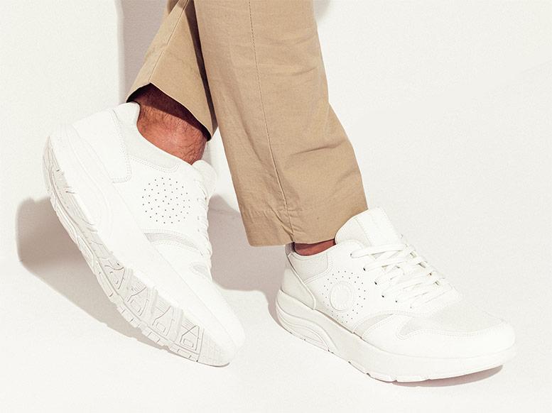 Кроссовки Walkmaxx Fit Shoes Signature