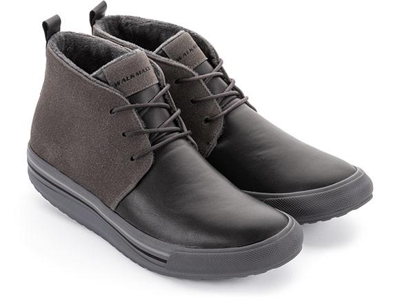Мужские полусапоги Walkmaxx Pure Ankle 4.0