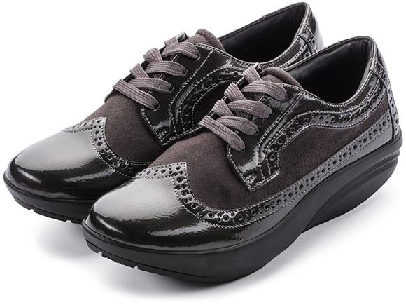 Ботинки оксфорды женские Walkmaxx Pure 3.0