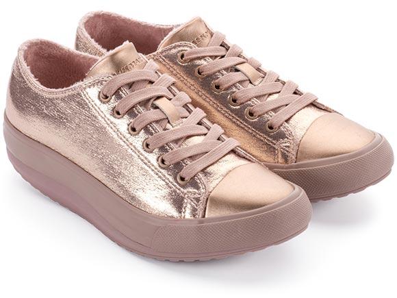 Осенние кеды Walkmaxx Trend Leisure Shoes Autumn 4.0