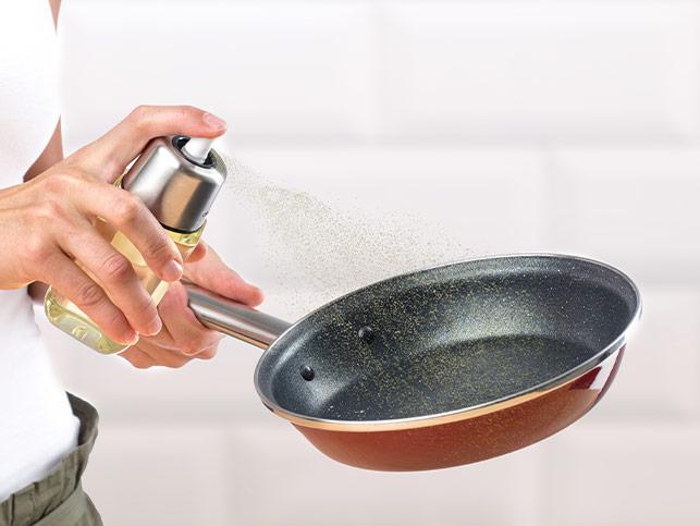 Распылитель для масла Delimano Brava