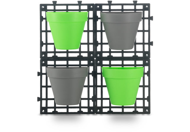 Стена для озеленения