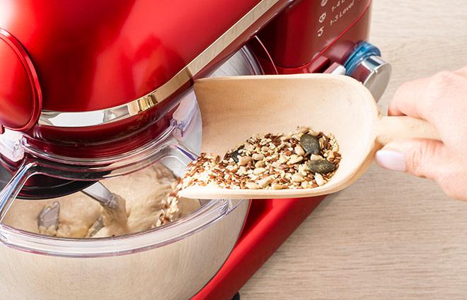 Кухонный робот Pro Delimano