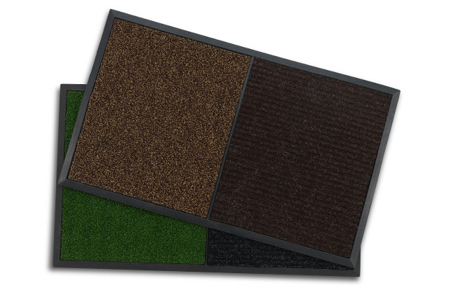 Коврик для очистки и защиты Dormeo Clean & Protect Mat