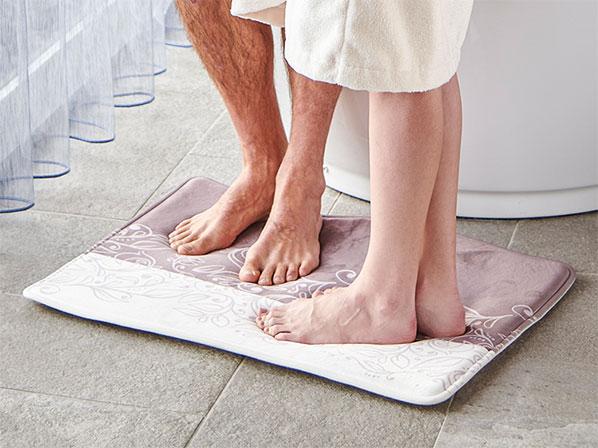 Коврик для ванной комнаты Dormeo Dalia