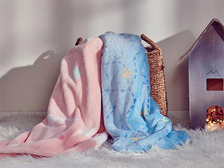 Детский комплект Dormeo Warm Hug 2020