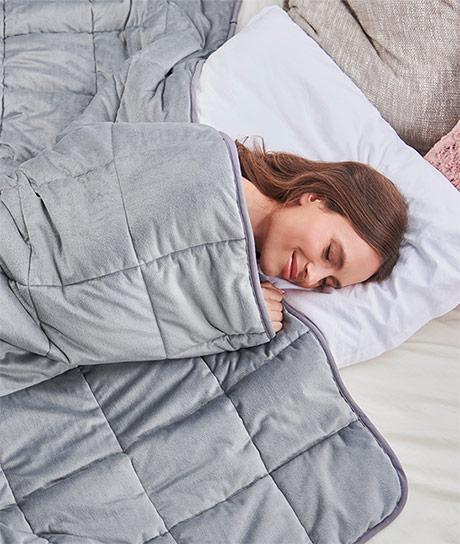 Утяжеленное одеяло Dormeo