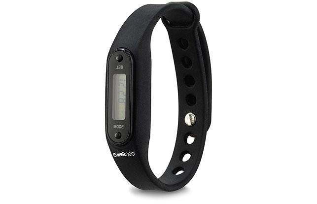 Фитнес-браслет Wellneo 5в1
