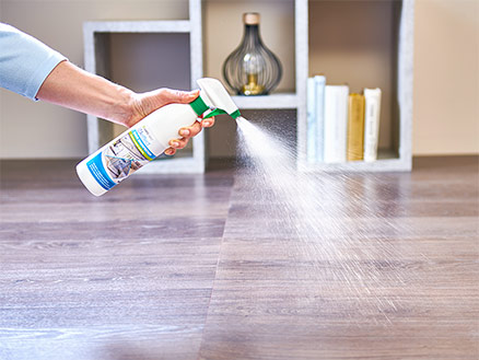 Wellneo IzaEffect Home Disinfectant