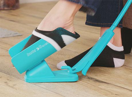 Надеватель носков Insta Socks Top Shop